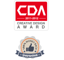 Creative Design Award