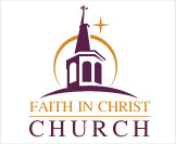 Faith in Christ Church Logo
