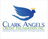 Clark Angels Logo