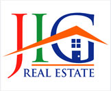 JIG Real Estate Logo