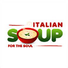 Italian Food Logo Design