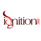 Ignition Consulting Logo Design
