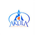Akula Fashion Logo Design