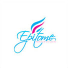 Epitome Salon Logo Design