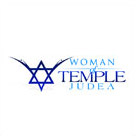 WomanTemple Spiritual Logo Design