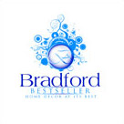 Bradford Book Logo Design